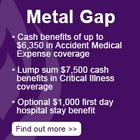 Accident Medical Plans